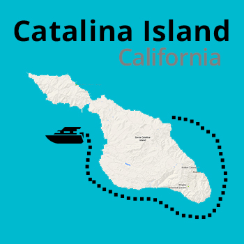 Catalina Island | Scuba Diving Trip for Veterans with Dive Alliance