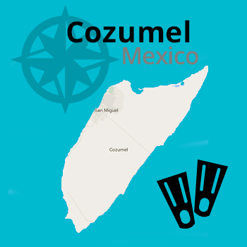 Cozumel, Mexico | Scuba Dive Trip for Veterans with Dive Alliance